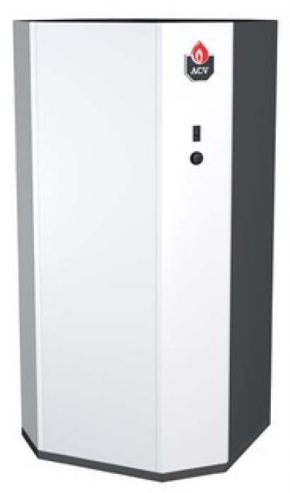 Накопительный водонагреватель ACV JUMBO 800 V 13+ CRATE+2 INSULATION