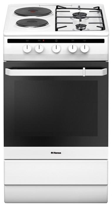 Комбинированная плита Hansa FCMW 53040
