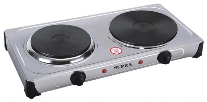 Настольная плита Supra HS-210