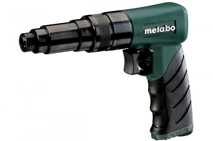 Пневмовинтоверт Metabo DS 14 604117000