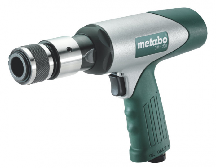Отбойник пневматический Metabo DMH 290 Set 601561500