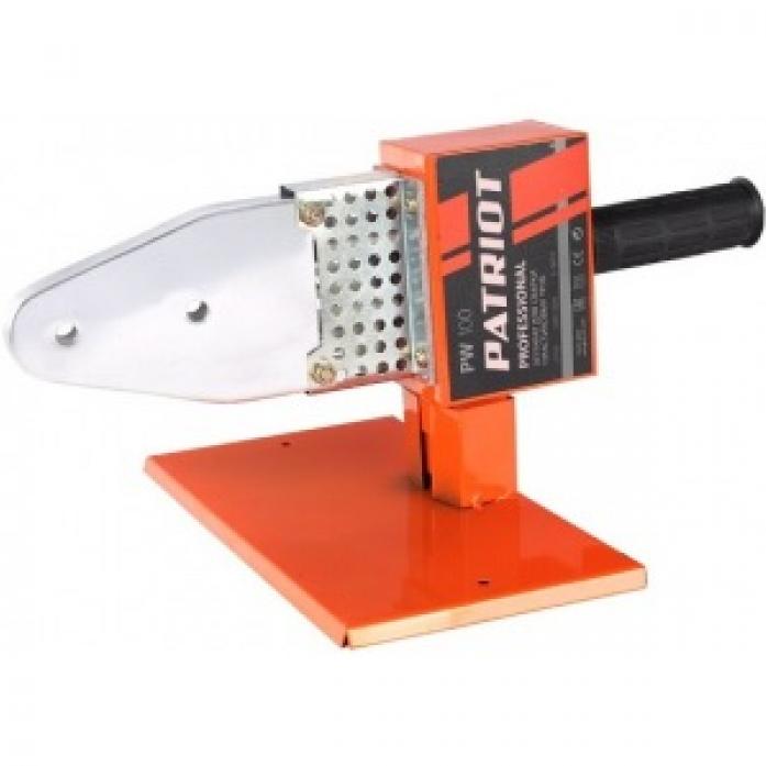 Аппарат для сварки пластиковых труб Patriot PW 100 170302000