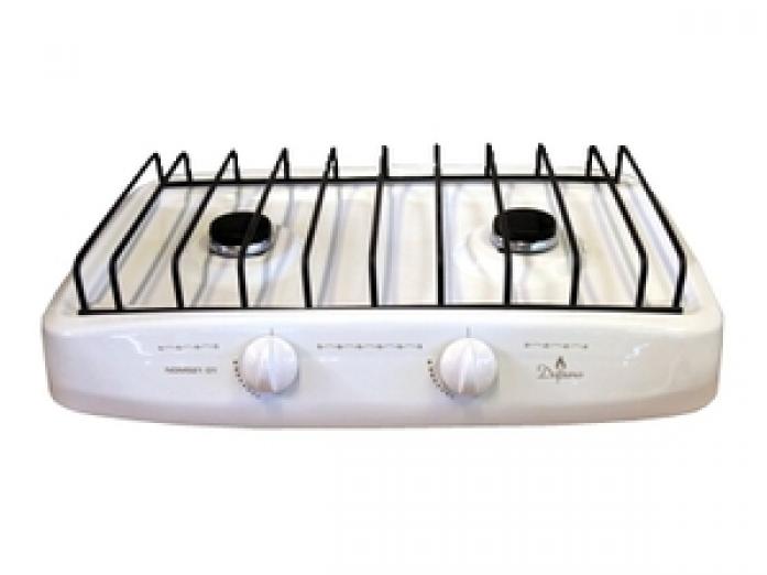 Настольная плита Дарина L NGM 521 01 W