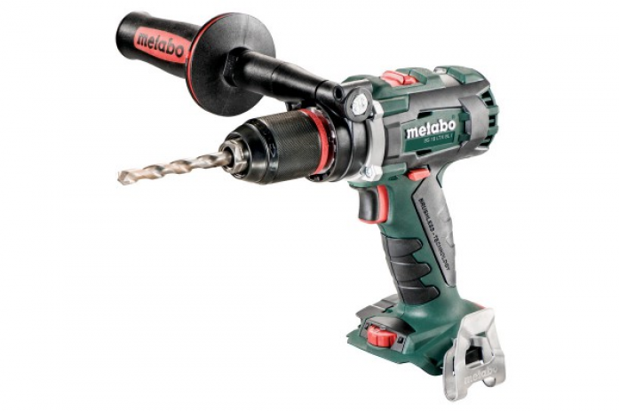 Винтоверт Metabo BS 18 LTX BL I 602350890