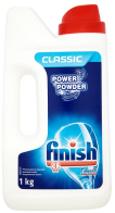 Порошок Finish Classic Power Powder 1 кг