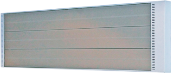 Тепловая завеса Termica RW - 0.8