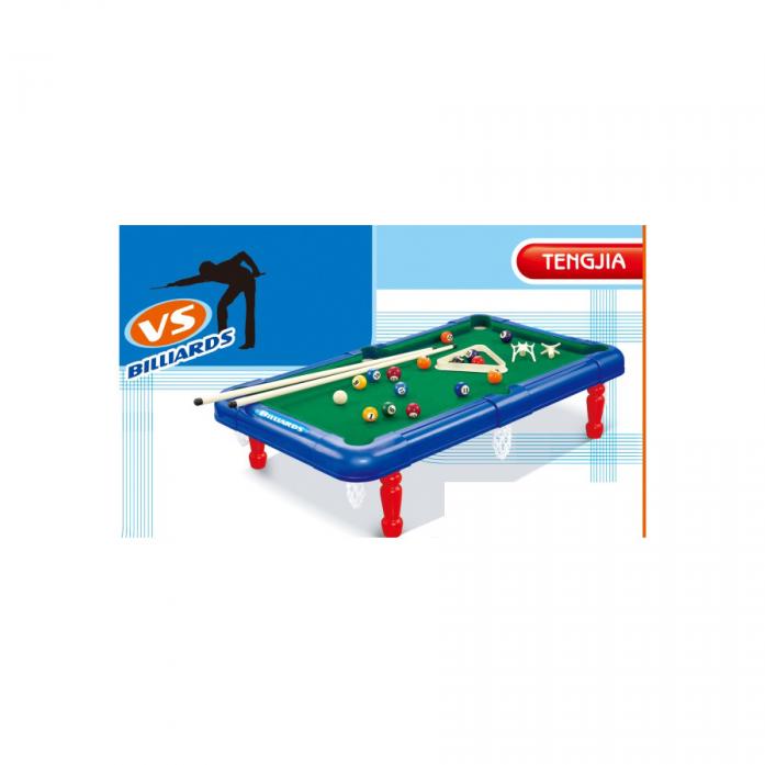 Игровой набор Xiong Cheng Бильярд 628-05A