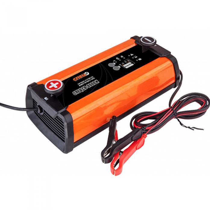 Зарядное устройство Спец СВ8000-И