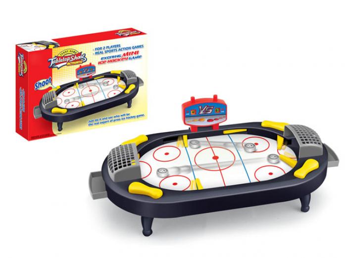 Настольная игра Di Hong Мини-хоккей Y3037090