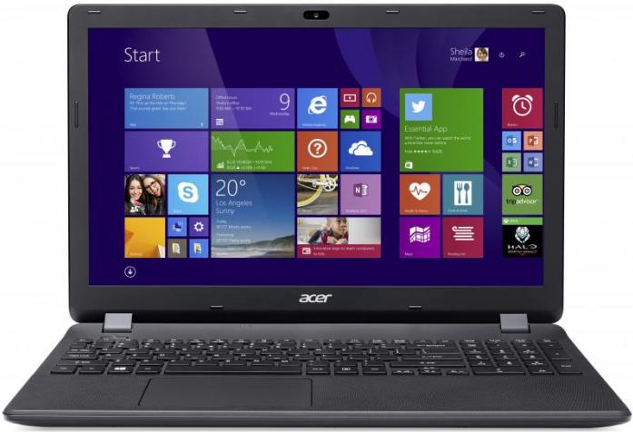 Ноутбук Acer Extensa EX2519-C8EG NX. EFAER. 030
