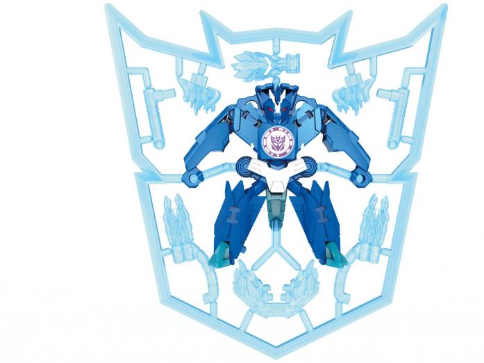 Трансформер Hasbro Robots In Disguise Mini-con B0763H