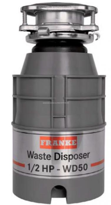 Измельчитель пищевых отходов Franke WD 50 (134.0253.918)