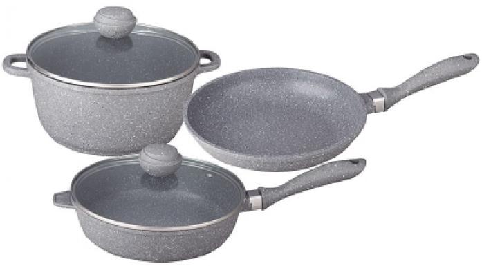 Набор посуды Bekker BK-4600