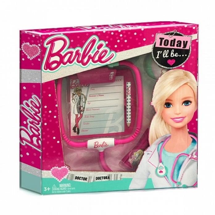 Набор доктора Barbie компактный D122B