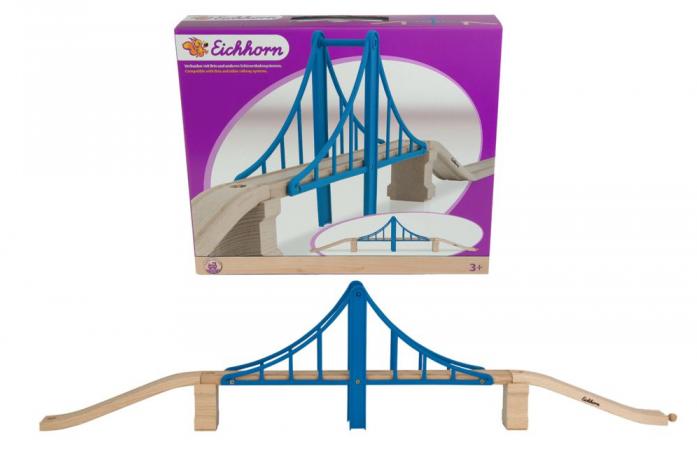 Висячий мост Eichhorn 82 см 100001509