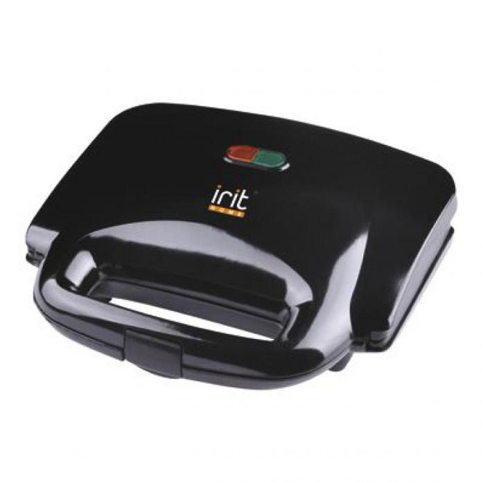Сендвичница Irit IR-5115 черный