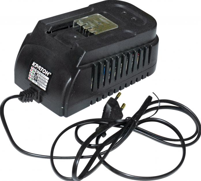 Зарядное устройство КРАТОН 31103012