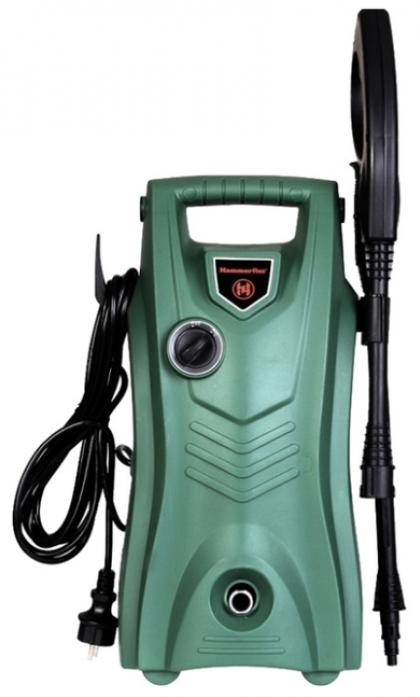 Мойка высокого давления HAMMERFLEX MVD1200