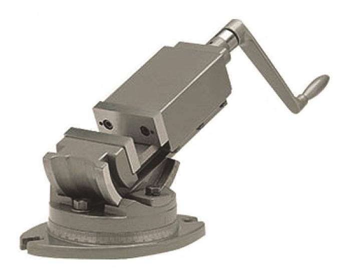 Двухосевые станочные тиски WILTON AMV/SP-50 WI11703