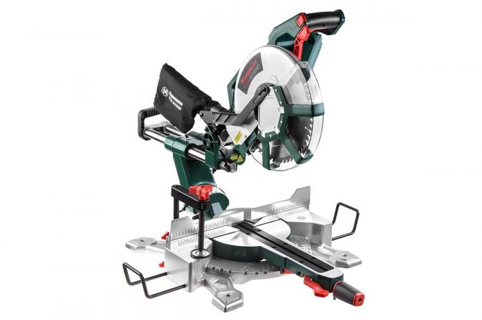 Пила торцовочная Hammer Flex STL1800/305PL