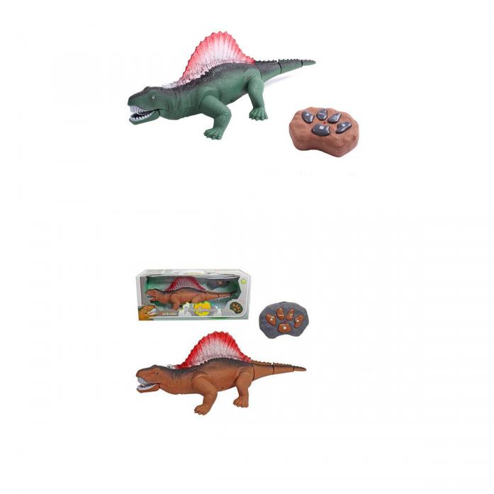Робот-динозавр 1toy Darkonia Т59092