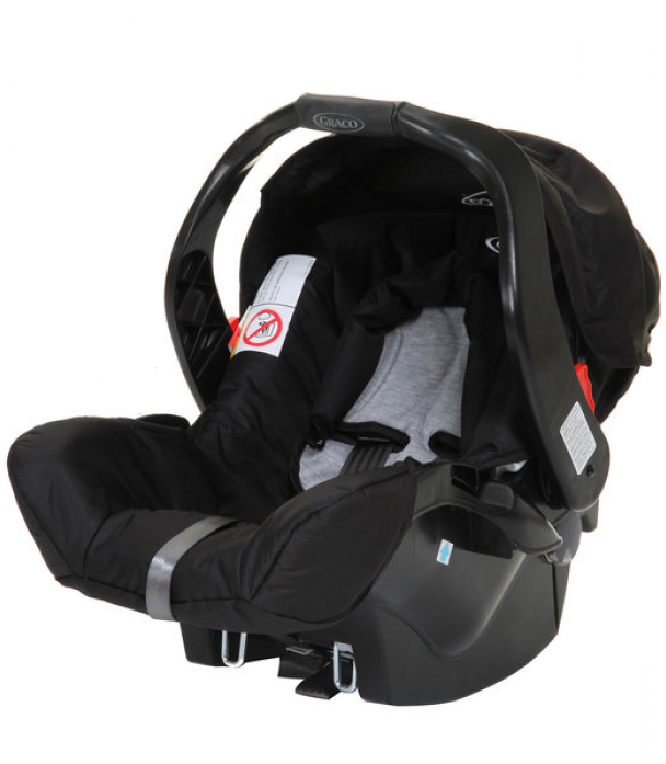 Автокресло Graco Junior Baby Sport Luxe 1808527
