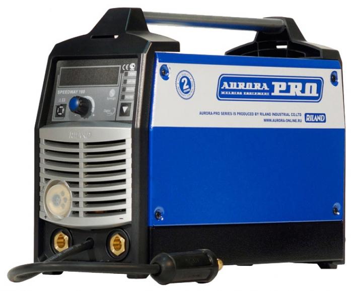 Сварочный аппарат RedVerg RDMMA-180K