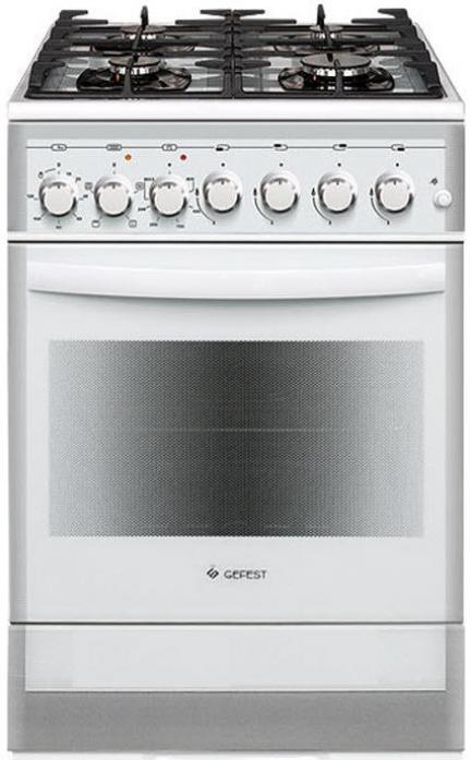Комбинированная плита Гефест 5502-02 0042