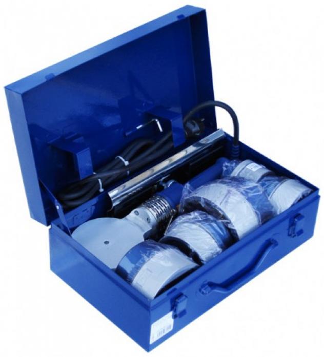 Сварочный аппарат DYTRON TraceWeld PROFI blue Set SP-4a 1200W