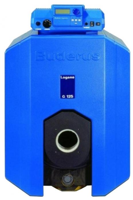 Отопительный котел Buderus Logano G125-32 WS