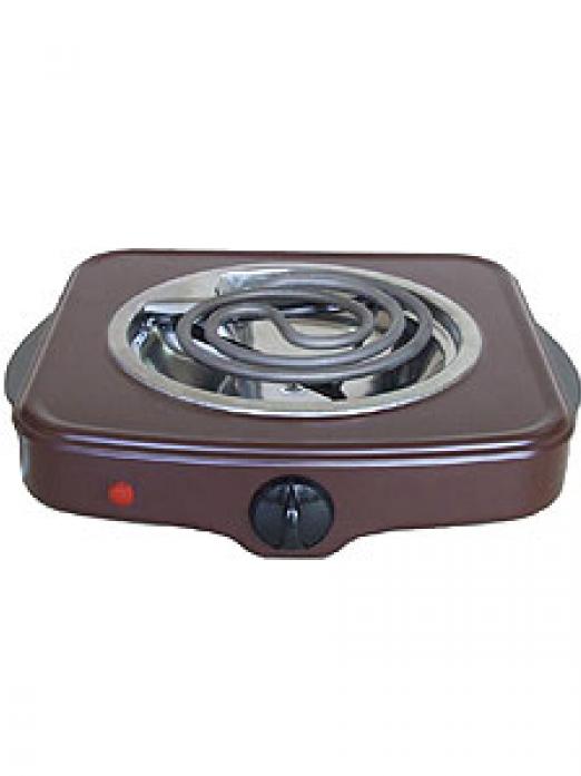 Настольная плита Гомель ЭПНс-1001К коричневая