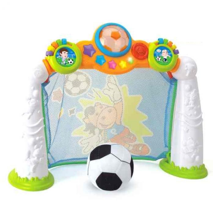 Игра Huile Toys Детский футбол Y61182