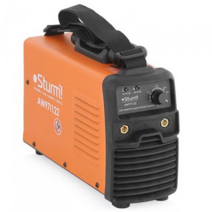 Сварочный аппарат Sturm AW97I122