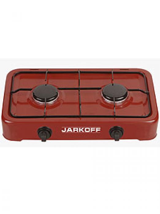 Настольная плита JARKOFF JK-7302Br