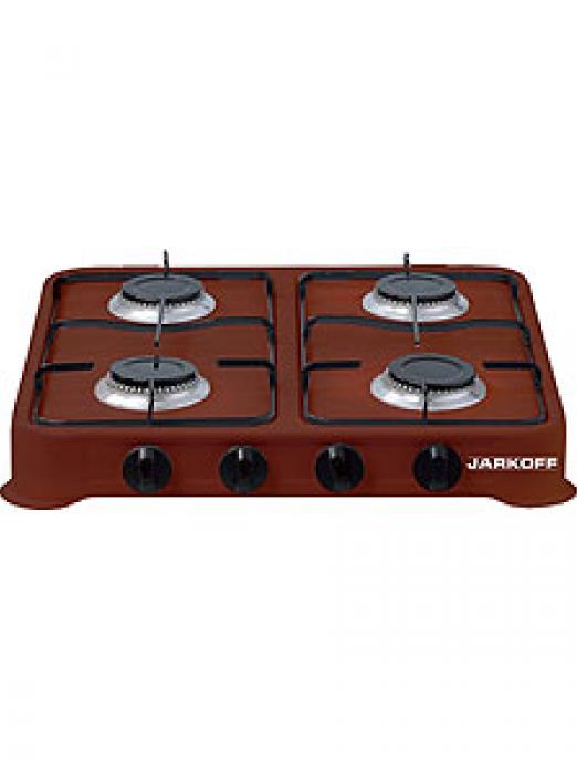 Настольная плита JARKOFF JK-7304Br