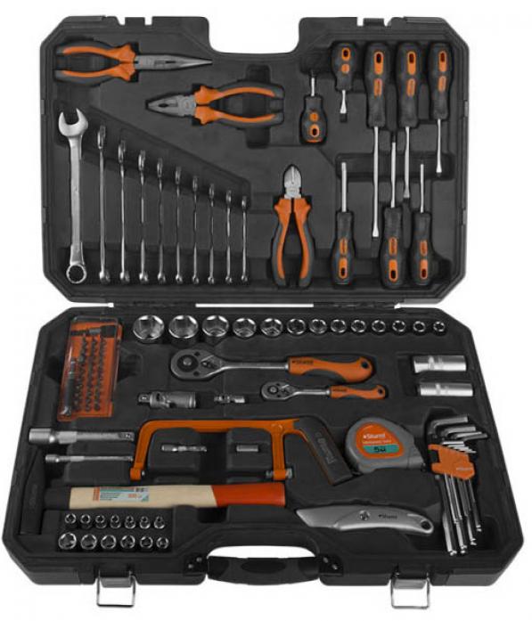 Набор инструментов Sturm 1045-20-S102