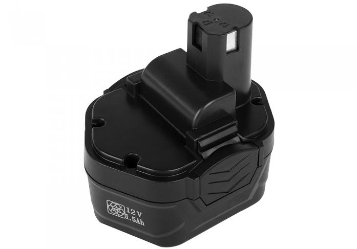 Аккумулятор Sturm 12В NiCd для CD3312/ДШ-3312 CD3312-4