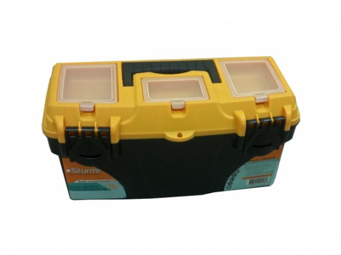 Ящик для инструментов Sturm TBPROF16
