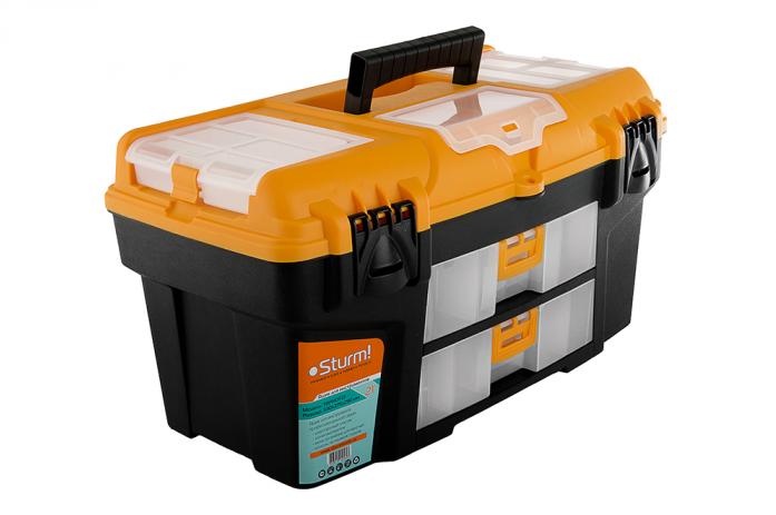 Ящик для инструментов Sturm TBPROF21