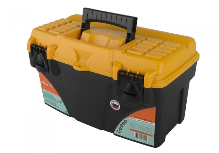 Ящик для инструментов Sturm TBPROF218