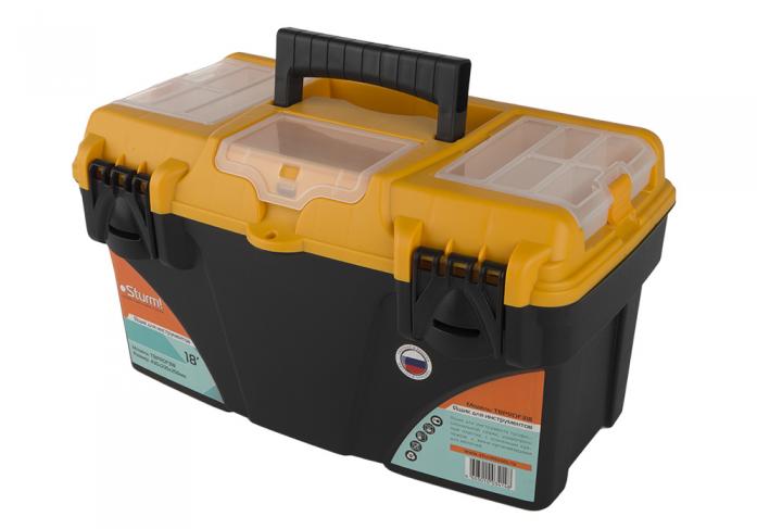 Ящик для инструментов Sturm TBPROF318