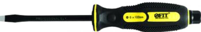Отвертка ударная FIT 55638