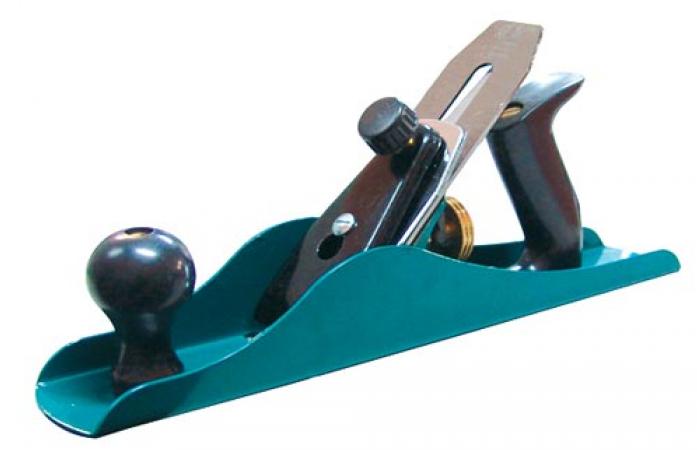 Металлический рубанок Sturm 1064-02-05