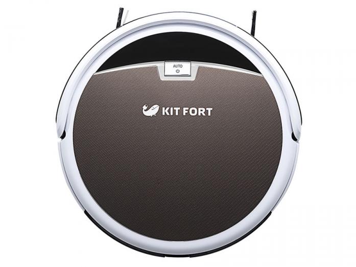 Пылесос Kitfort KT-519-4