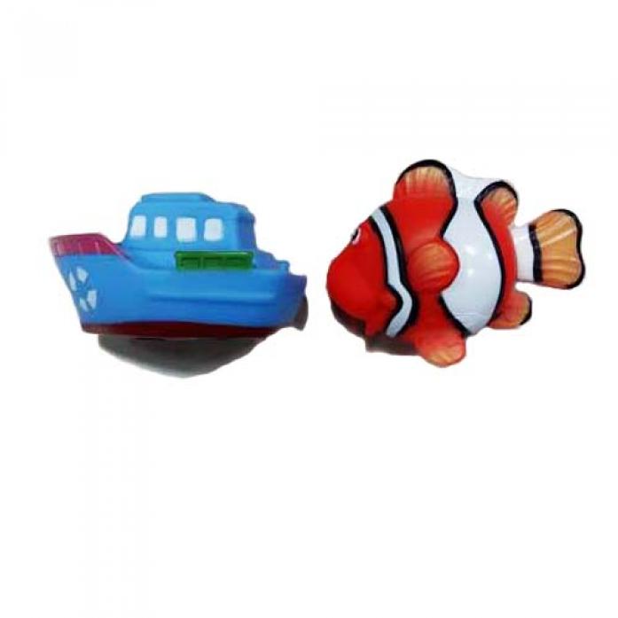 Игрушка для ванной Yako АкварикиY20059038