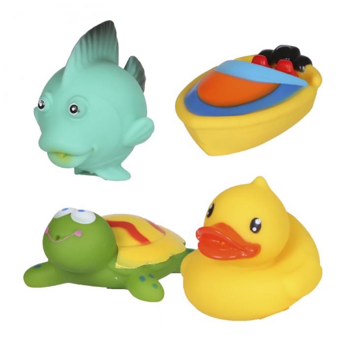Игрушка для ванной Yako Акварики Y20059109