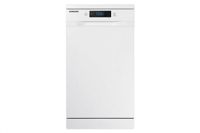 Посудомоечная машина Samsung DW50K4030FW