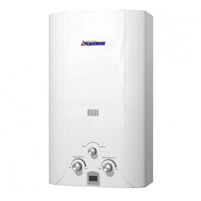Проточный водонагреватель Etalon Y 10 TI