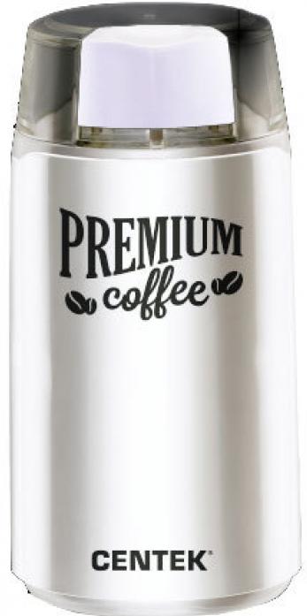 Кофемолка Centek CT-1360 белый