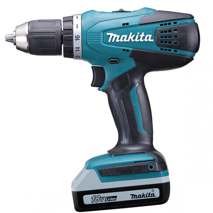 Набор инструмента Makita DK18298X1